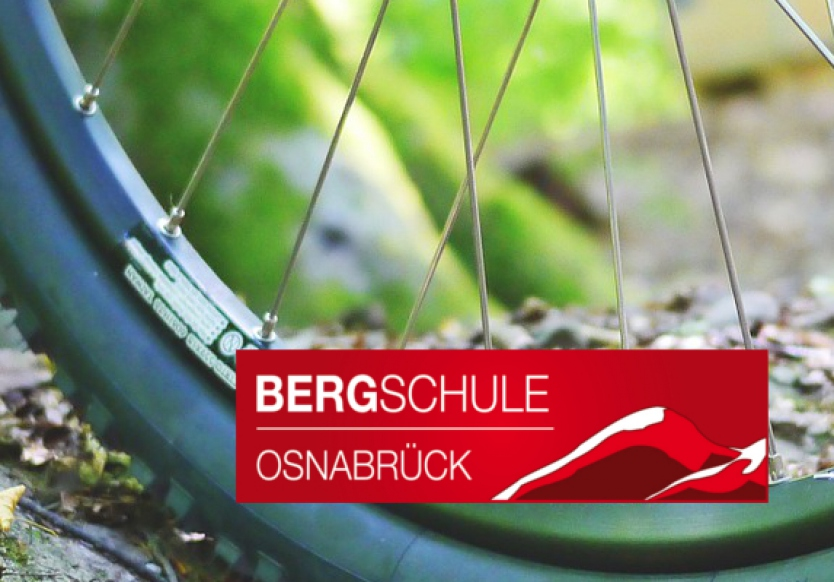 together with the Mountain School Osnabrück we offer exclusive mountain biking & hiking tours