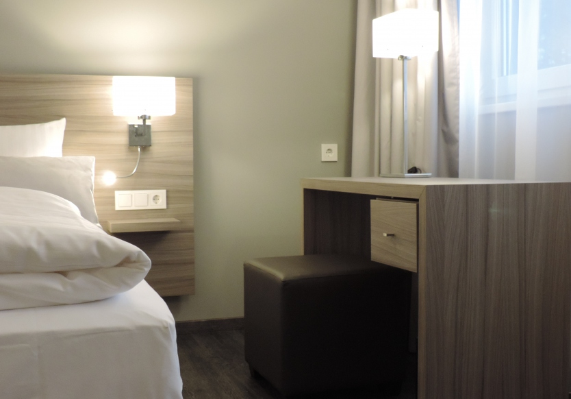 our comfort rooms