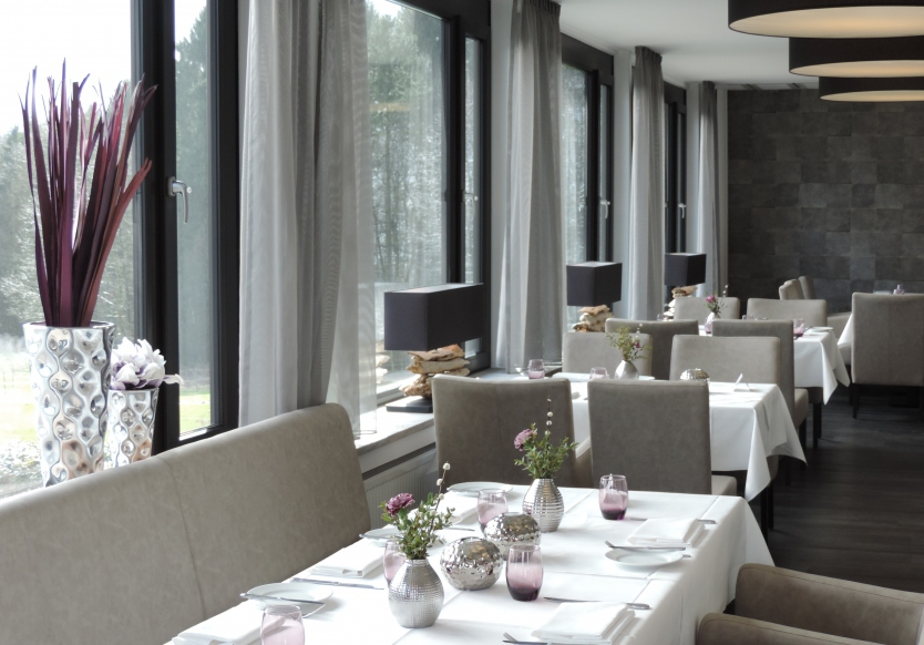 our restaurant - culinary delight